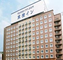 東横INN仙台中央1丁目1番