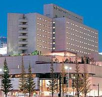 仙台国際ホテル・写真