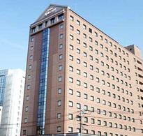 ホテル JAL CITY 仙台・写真